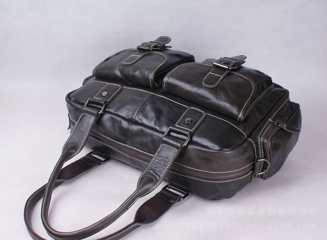 Túi da thật du lịch PL012-2