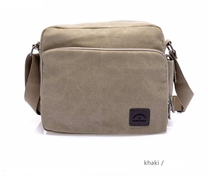 Túi đeo chéo vải đựng ipad ip016-3