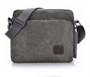 Túi đeo chéo vải đựng ipad ip016-4
