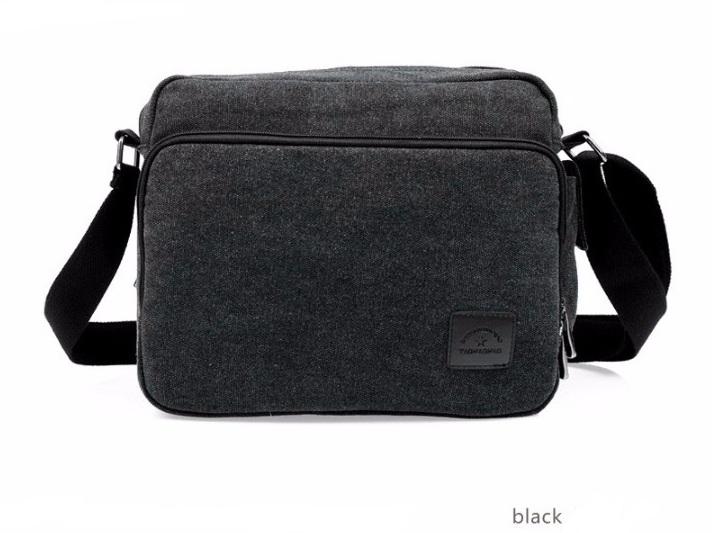 Túi đeo chéo vải đựng ipad ip016-5