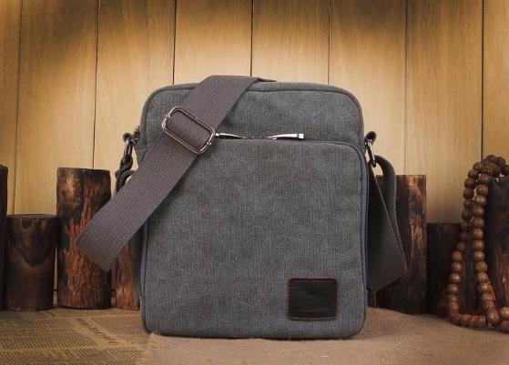 Túi vải đựng ipad IP017-2